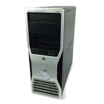 DELL PRECISION T3400 2,4QC/4GB/250/WIN 7 PRO