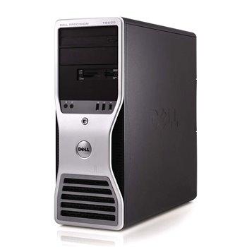 HP XW4200 3,2GHZ /1GB/160GB/NVS280/DVD