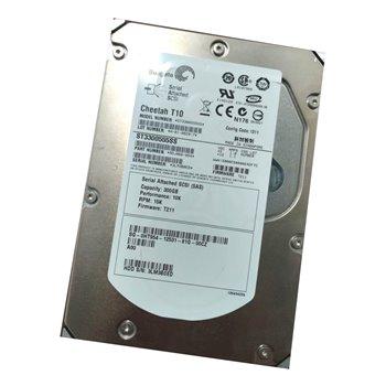 DYSK DELL 300GB SAS 10K 3G 3,5 0HT954 HT954