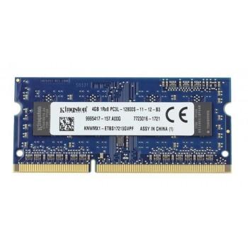 HP 8GB 1Rx4 PC4-2133P ECC REG 752368-581