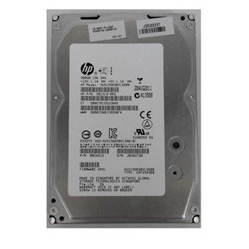 HP HITACHI 300GB SAS 15K 6G 3,5 581315-002 0B24512
