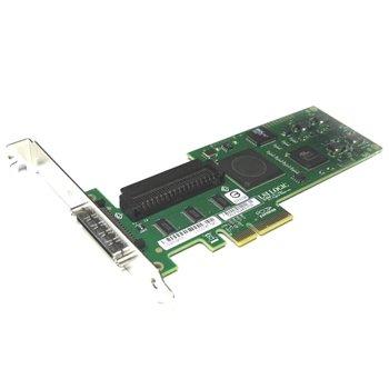 KONTROLER DELL LSI20320IE U320 SCSI PCI-E 0NU947