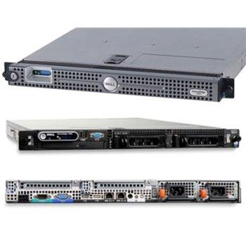 IBM x3500 2x2.83QC/16GB/2x1TB SATA/RAID/DRAC/2xPSU