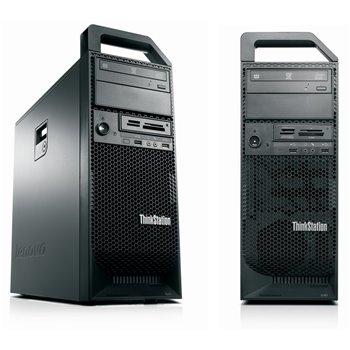 LENOVO S30 E5-2603 QC 8GB 500GB SATA Q600 WIN7 PRO
