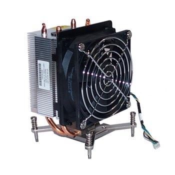 RADIATOR HP ML110 G7 631571-001 Z  WIATRAKIEM