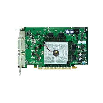 DELL NVIDIA QUADRO FX 550 128MB GDDR3 PCI-E GW FV