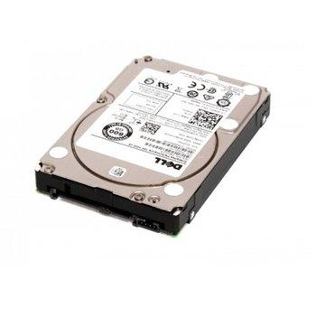 DYSK DELL 600GB SAS 10K 6G 05TFDD