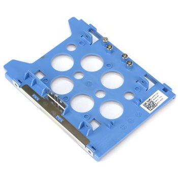 ADAPTER DELL 2,5 - 3,5 SAS/SATA/SSD 0FMT3P