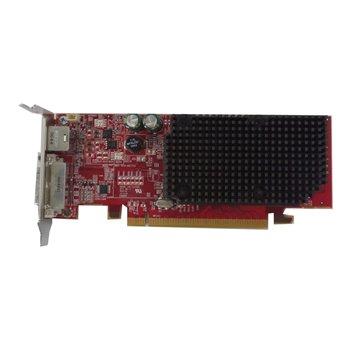 RADEON X1300 128MB DVI TVOUT NISKI PROFIL