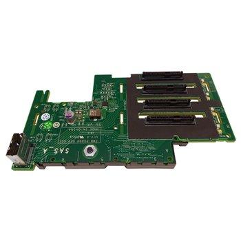 BACKPLANE BOARD DELL R910 4x2,5 HDD 0T466H
