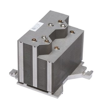 RADIATOR HEATSINK do DELL POWEREDGE R910 0U884K