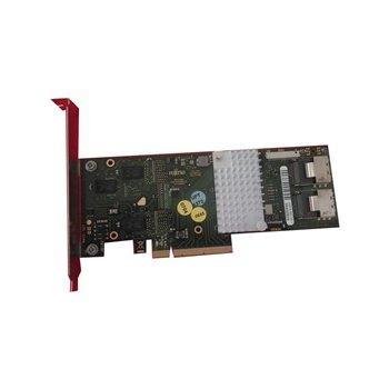 FUJITSU RAID KONTROLER D2616-A22 512MB 6GBs
