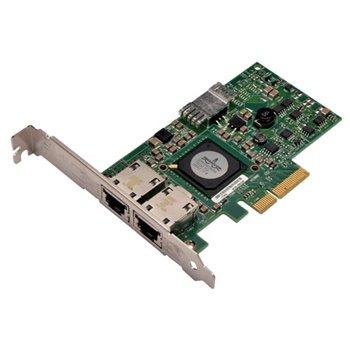 KARTA DELL BROADCOM 2x1GB PCI-Ex4 0G218C