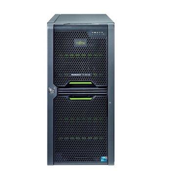 FUJITSU TX200 S5 2x2.26QC 8GB 2xSAS 2xPSU RAID