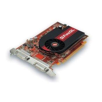 ATI FireGL V3300 128MB DDR2 PCI-E 2xDVI 412831-001