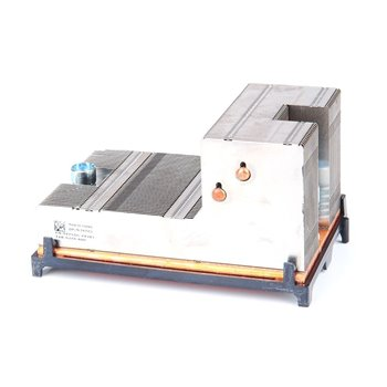 RADIATOR HEATSINK  DELL POWEREDGE R715 R815 0475DG