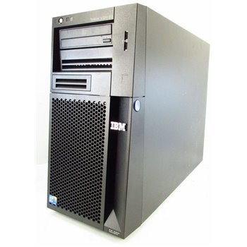 WINDOWS 2008 STD+DELL R710 2.13QC 16GB 292GB RAID