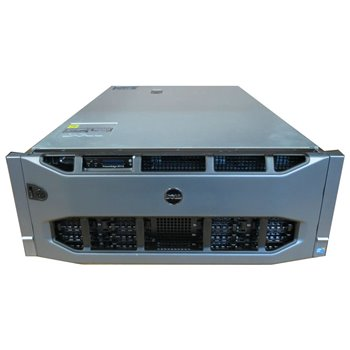 WINDOWS 2008 R2 STD+DELL R710 2.13QC 16GB SAS RAID
