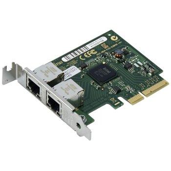 KARTA SIECIOWA FUJITSU 2x1GB LOW D3035-A11 GS1