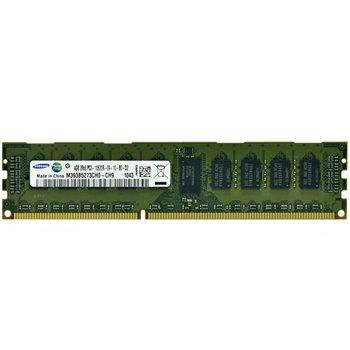 SAMSUNG 4GB 2Rx8 PC3-10600R M393B5273CH0-CH9