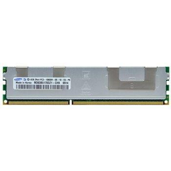 SAMSUNG 4GB 2Rx4 PC3-10600R M393B5170DZ1-CH9