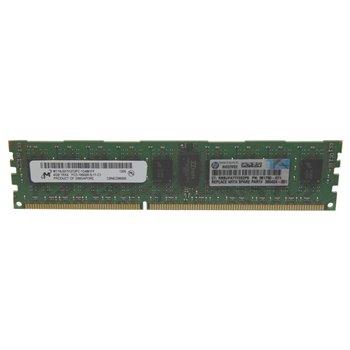 PAMIEC HP 4GB 1Rx4 PC3-10600R 591750-071