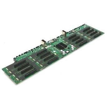 BACKPLANE BOARD DELL R910 16x2,5 HDD 0J565K