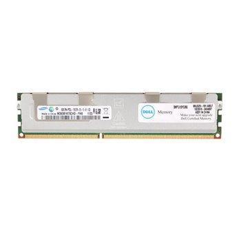 PAMIEC DELL 8GB 2Rx4 PC3L-10600R SNPTJ1DYC/8G