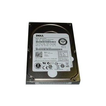 DYSK DELL 300GB SAS 10K 6G 2,5 0740Y7 740Y7