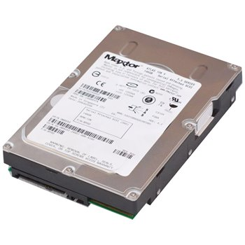 DYSK DELL 146GB SAS 10K 3G 3,5 0M8033 M8033