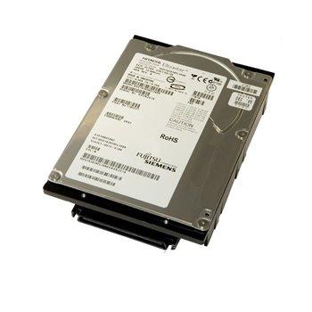 DYSK FUJITSU 300GB SCSI 10k 3,5 A3C40065002