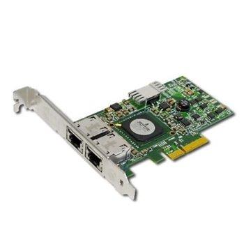 IBM NETXTREME II 1000 EXPRESS 2x1GBit PCIe 49Y4205