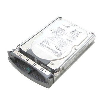 DYSK FUJITSU 146GB SCSI 80p 10k 3,5 A3C40060503