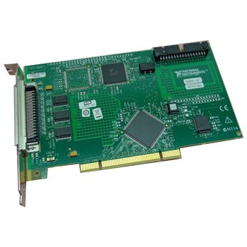KARTA NATIONAL INSTRUMENTS PCI-6601 COUNTER TIMER