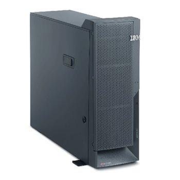Streamer DELL PowerVault 124T LTO3 400/800GB rack