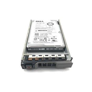 DYSK DELL 1.2TB SAS 10K 6G 2,5 RAMKA 0T6TWN T6TWN