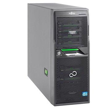 FUJITSU TX200 S7 QC 16GB 2x300SAS WIN2008 R2 STD