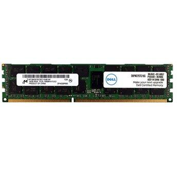 DELL MICRON 16GB 2Rx4 PC3L-10600R SNPMGY5TC/16G