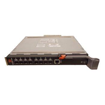 DELL BROCADE 4424 4GB FC BLADE SWITCH M1000E 0UN401