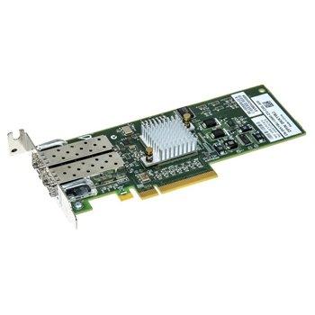 FIBRE CHANNEL DELL BROCADE 825 8GB LOW 0KKYWJ