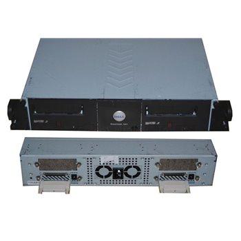 HP XW4400 2,4GHZ C2D/1GB/250GB SATA/COMBO/RAID