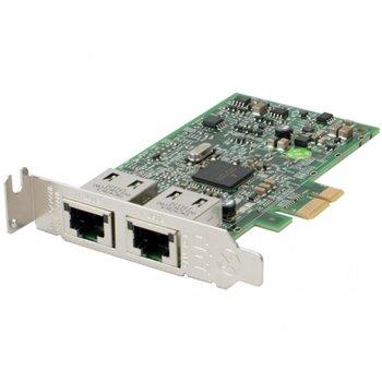 DELL BROADCOM 5720 2x1Gbe PCIex1 LOW 0557M9