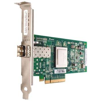 IBM QLOGIC QLE2560 8Gb HBA PCI-E 42D0503 FC GBIC
