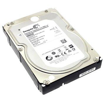 SEAGATE ENT v4 4TB SAS 7.2K 3,5 ST4000NM0034
