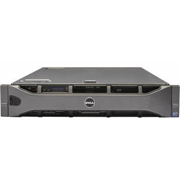 DELL R805 2x2.8QC 32GB 2x146GB RAID DRAC 2xPSU