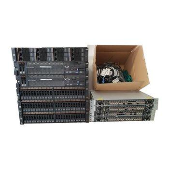 KOMPLETNA MACIERZ IBM STORWIZE V7000 80TB SAS