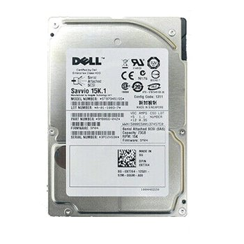 Organizer kabli do Dell PowerEdge 2U D869H