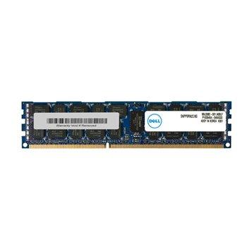PAMIEC DELL 8GB 2Rx4 PC3L-10600R SNPP9RN2C/8G