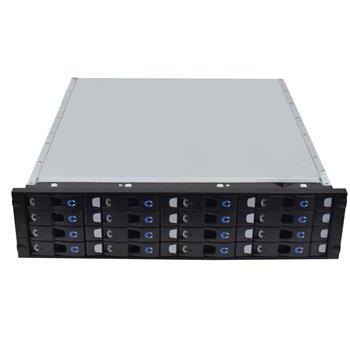 MACIERZ DELL COMPELLENT RS-1602 NA 16x3,5 RAMKI
