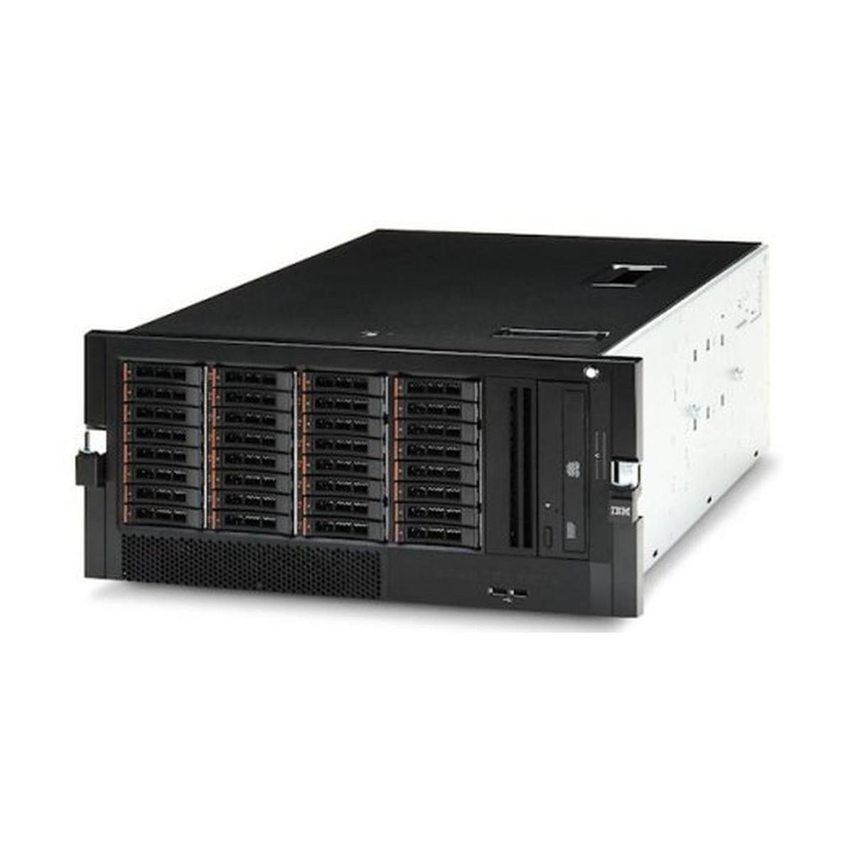 FUJITSU PRIMERGY RX100 S5 3.0 DC 4GB 2x146Gb SAS